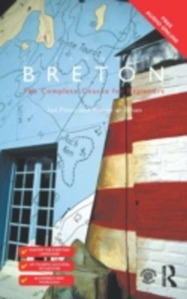 Colloquial Breton with MP3-Download