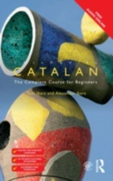 Colloquial Catalan with MP3-Download