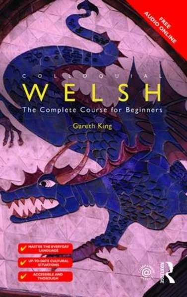 Colloquial Welsh with MP3-Download