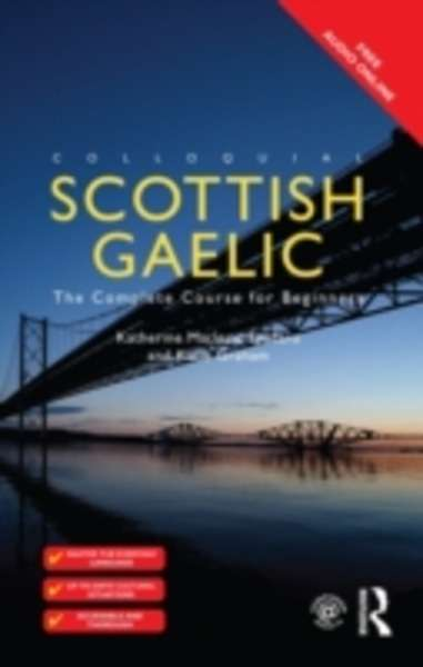 Colloquial Scottish Gaelic with MP3-Download