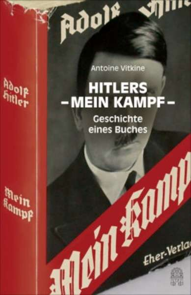 Pasajes Librería Internacional Hitlers Mein Kampf Geschichte