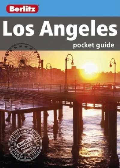 Los Angeles Pocket Guide