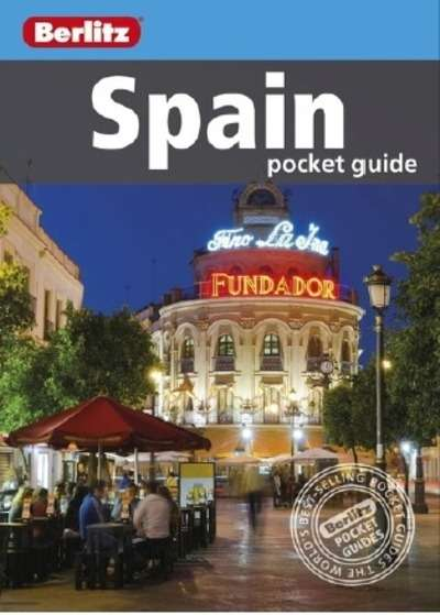 Spain Pocket Guide