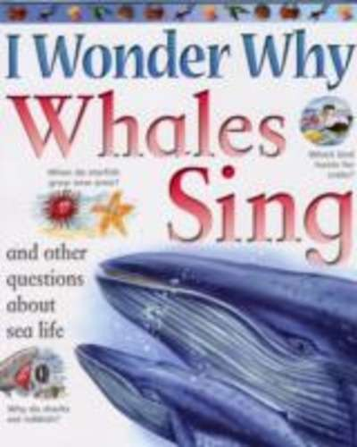 Whales Sing