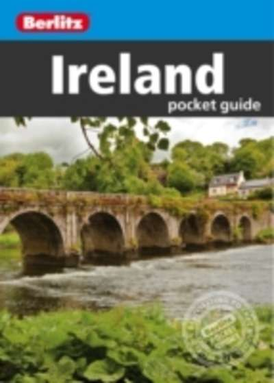 Ireland Pocket Guide