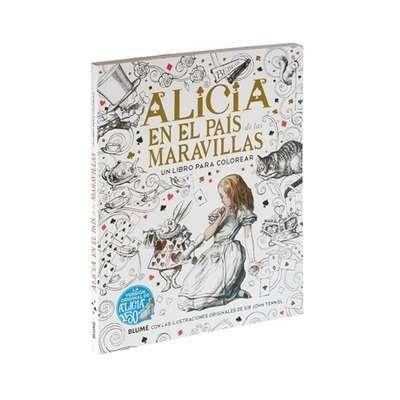 PASAJES Librería internacional: Alicia en el País de las Maravillas ...
