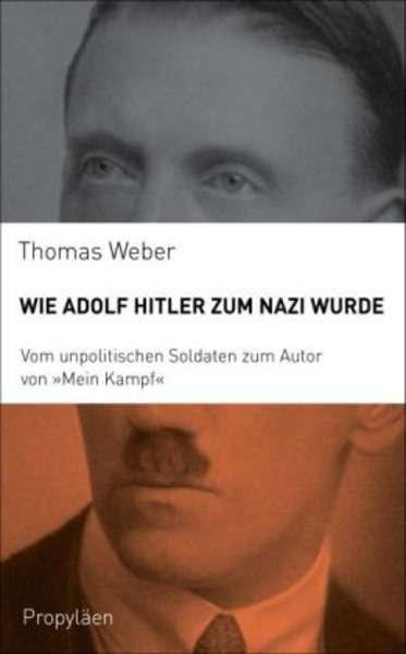 Pasajes Librería Internacional Wie Adolf Hitler Zum Nazi Wurde