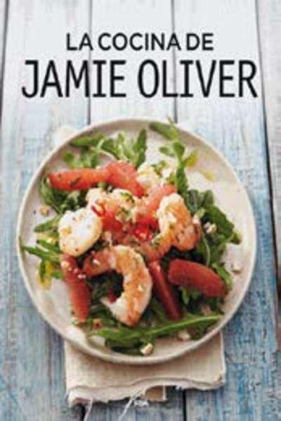 Pasajes librer a internacional la cocina de jamie oliver for Jamie oliver utensilios de cocina