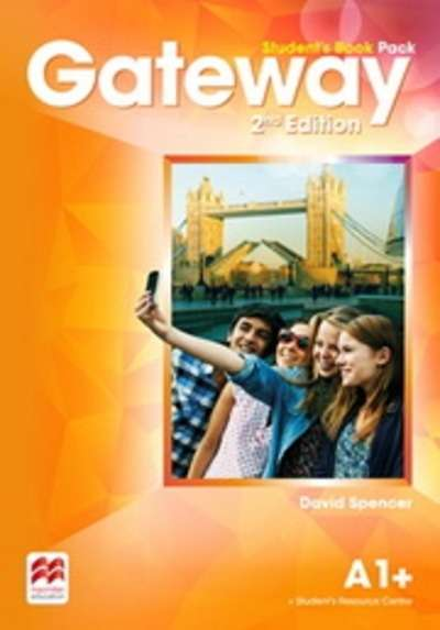 Gateway (2nd Edition) A1+ Student's Book Pack