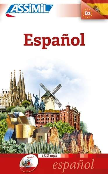 Español (CD MP3)