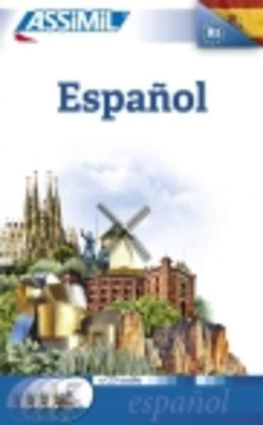 Español (4 CD Audio)