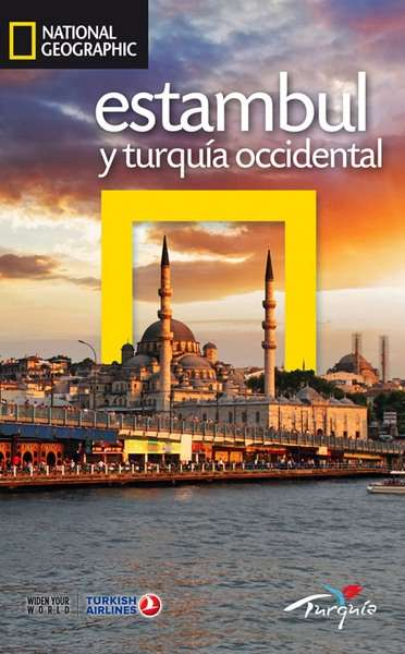 Estambul y Turquía Occidental. Guía Audi