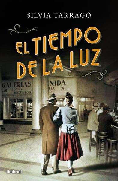 Pasajes librer a internacional el tiempo de la luz - Libreria hispanoamericana barcelona ...