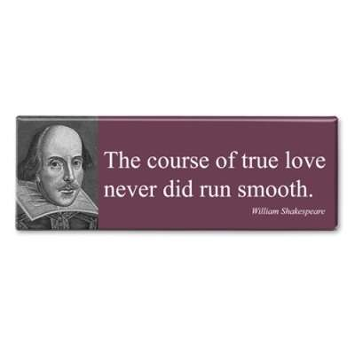 IMÁN W. Shakespeare - The course...