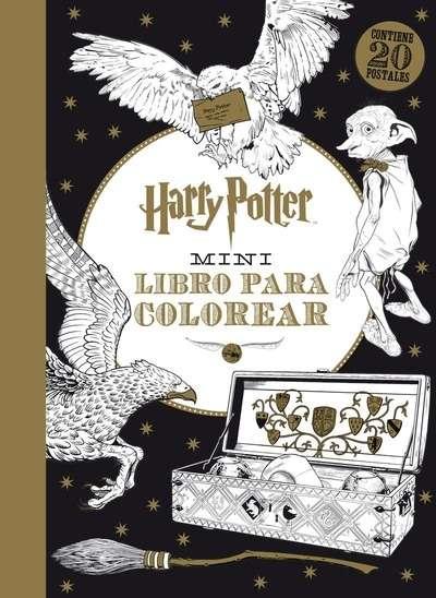 PASAJES Librería internacional: Harry Potter | VV. AA. | 978-88-6821 ...