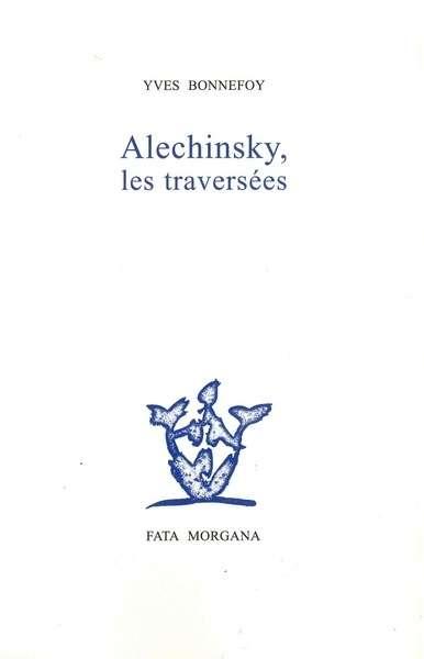 Pasajes Librería Internacional Bonnefoy Yves