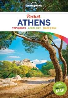 Pocket Guide Athens