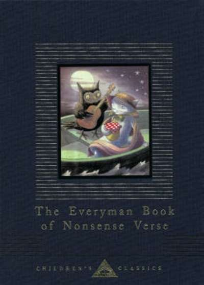 Everyman Book Of Nonesense Verse