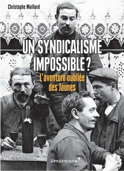 Un syndicalisme impossible?