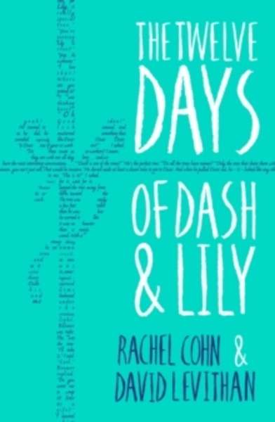 The Twelve Days of Dash x{0026} Lily