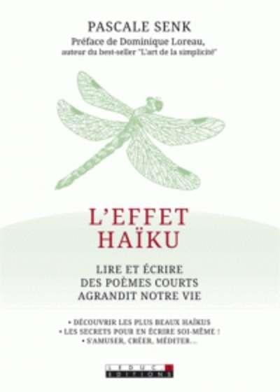 Pasajes Librería Internacional Leffet Haïku Lire Et