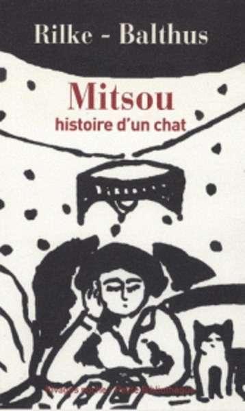 Pasajes Librería Internacional Mitsou Histoire Dun Chat