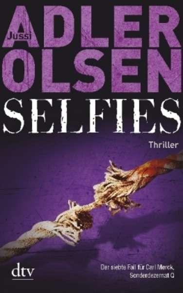 Resultado de imagen de reseña del libro selfies de jussi adler olsen
