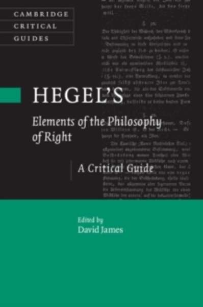 on hegel and knowing essay