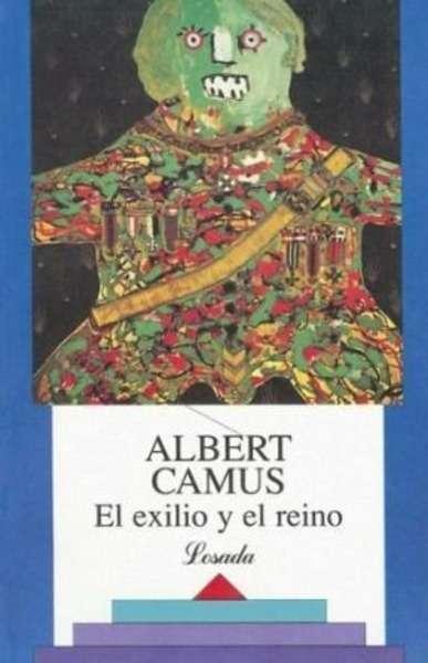 albert camus biografia en español