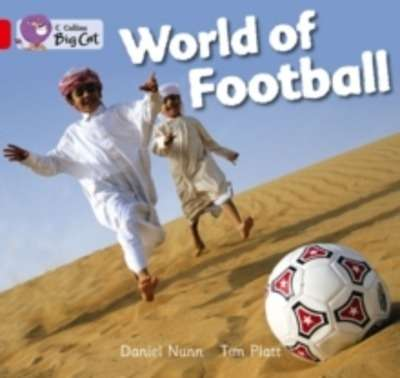 World of Football : Band 02a/Red A