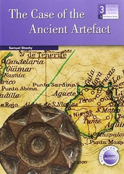 The Case of the Ancient Artifact 3ºESO BAR