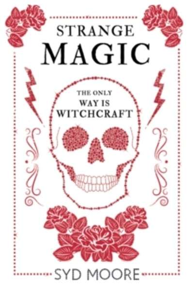Strange Magic : An Essex Witch Museum Mystery