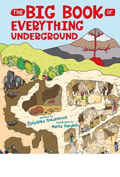 The Big Book of the Underground