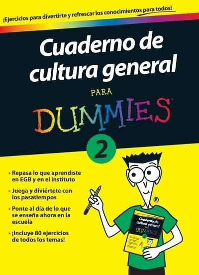 Pasajes Librería Internacional Para Dummies