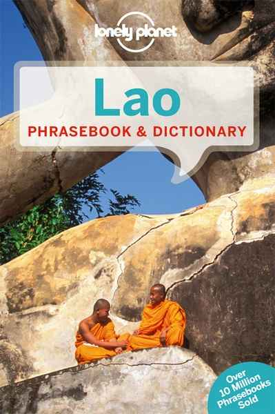 Lao Phrasebook and Dictionary