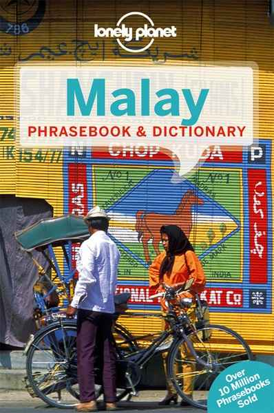 Malay Phrasebook and Dictionary
