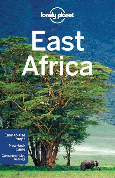 East Africa 10
