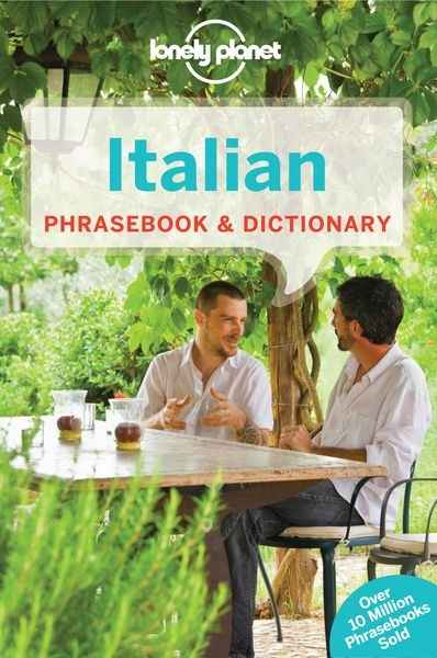 Italian Phrasebook x{0026} Dictionary