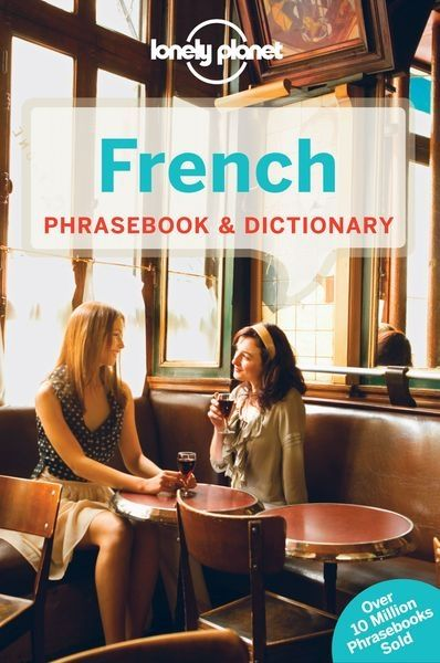 French Phrasebook x{0026} Dictionary