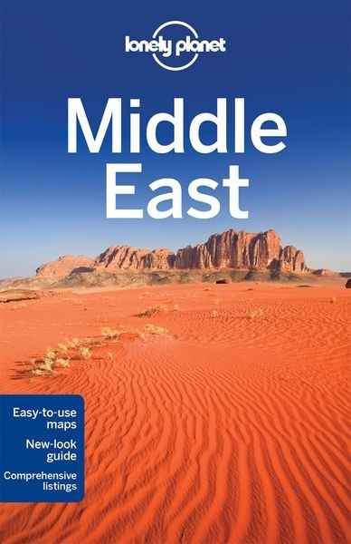 Middle East 8