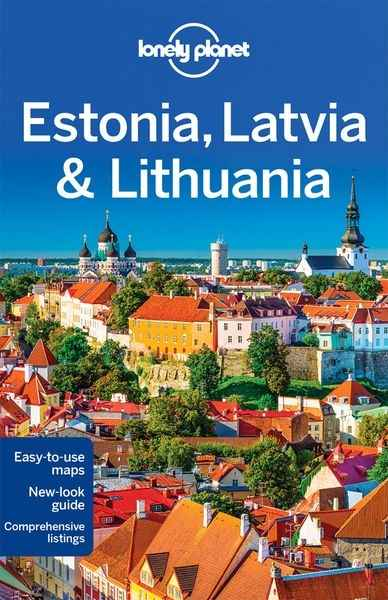 Estonia, Latvia and Lithuania