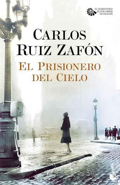 Pasajes librer a internacional el prisionero del cielo - Libreria hispanoamericana barcelona ...