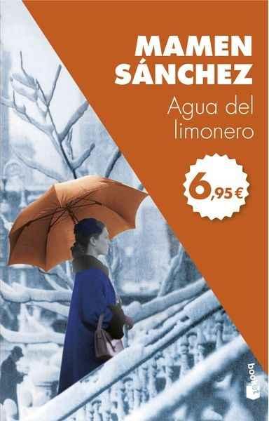 Pasajes librer a internacional agua del limonero - Libreria hispanoamericana barcelona ...