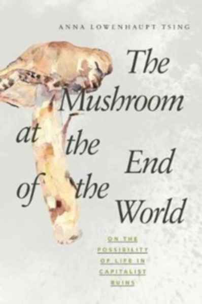 The Mushroom at the End of the World : On the Possibility of Life in Capitalist Ruins