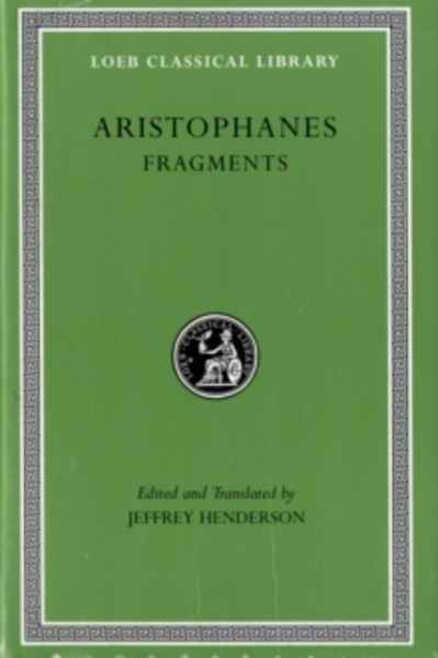 Fragments (Aristophanes)
