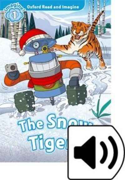 The snow tigers (ORI level 1 Audio Pack)