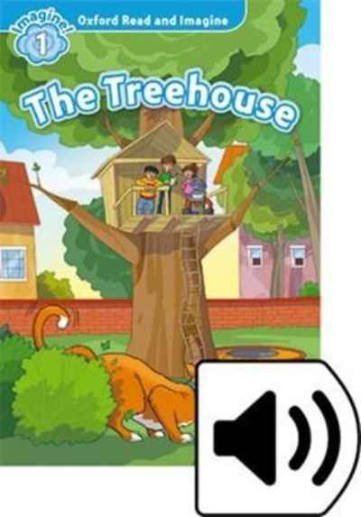 The treehouse (ORI level 1 Audio Pack)