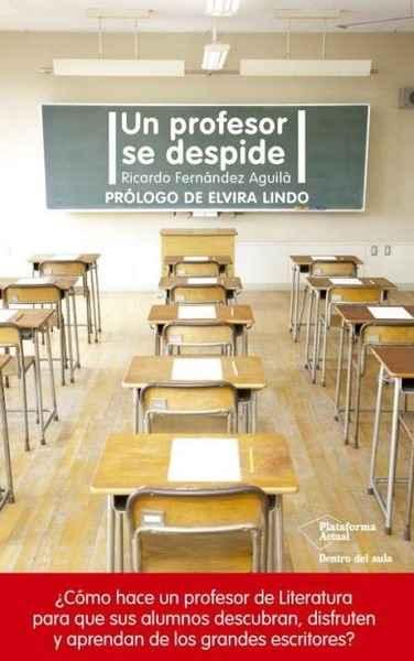 Resultat d'imatges de Un profesor se despide