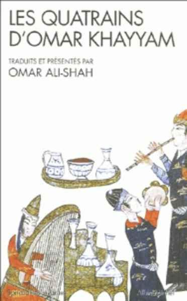Pasajes Librería Internacional Les Quatrains Domar Khayyam