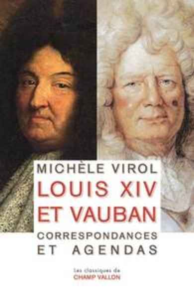 Louis XIV et Vauban